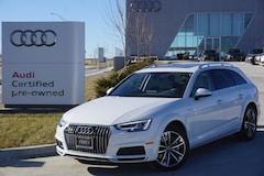 2018 Audi A4 Allroad Premium Plus 2.0 TFSI Premium Plus