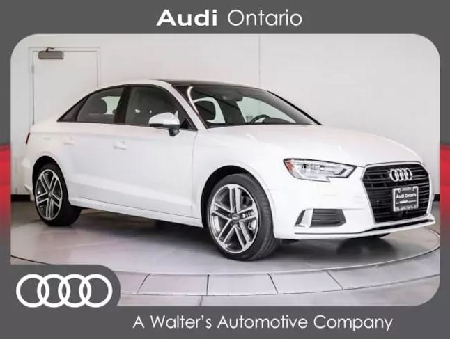 New Audi Specials Near Los Angeles Audi For Sale - Audi lease promotions