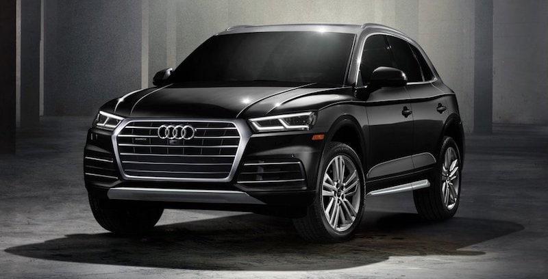 Black Audi Q5 With Black Rims - Best Car Reviews 2019-2020 ...
