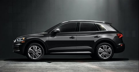 2018 Audi Q5 available near Los Angeles
