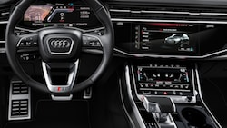 2020 Audi A5 SQ7 for sale near Los Angeles