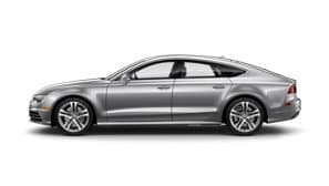 Audi A7 Sportback available in Ontario