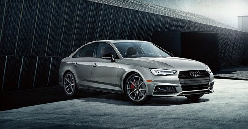 2018 Audi A4 Vs A4 Allroad Whats The Difference Audi Ontario