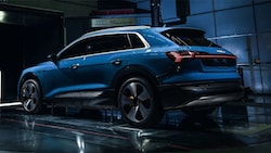 2020 Audi e-tron® SUV for sale near Los Angeles