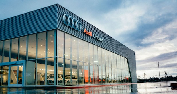About Audi Ontario Chino Area Audi Dealership - Audi dealers los angeles area