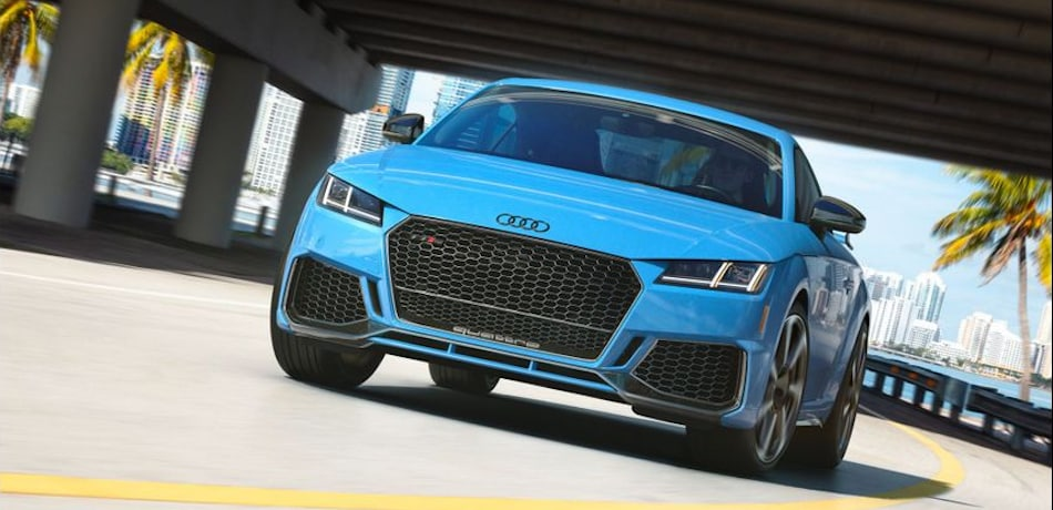 Audi TT for sale in Ontario
