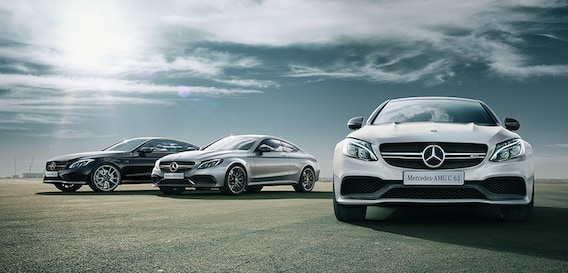 Mercedes-Benz in Ontario | New & Used Mercedes-Benz For Sale