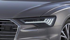 2019 Audi A6 Sedan Los Angeles Area Audi Dealer
