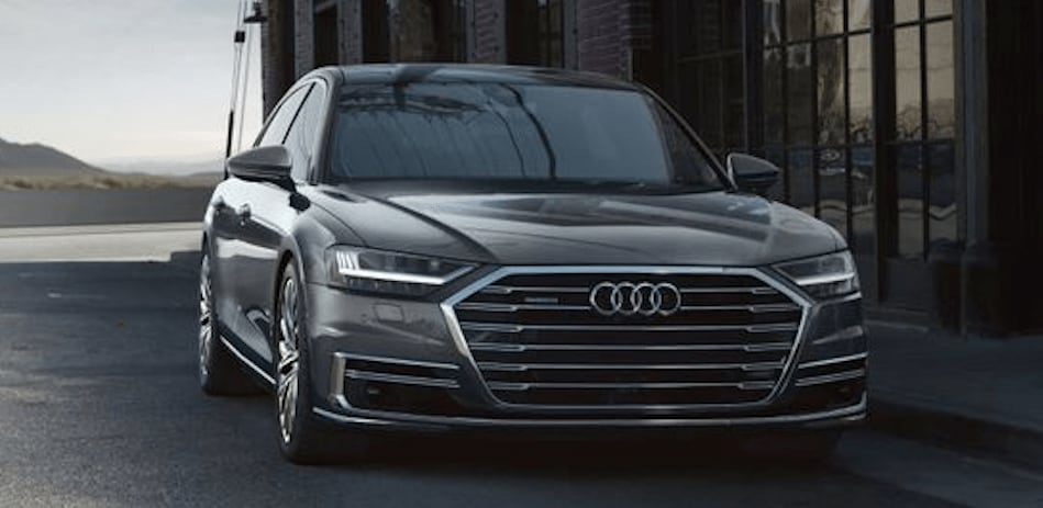 2020 Audi A8 for sale near Los Angeles