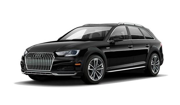 2018 Audi A4 Allroad Near Los Angeles