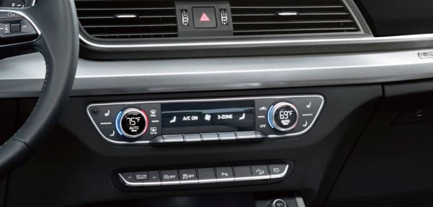Why Your Audi's Air Conditioning May Not Be Working | Audi