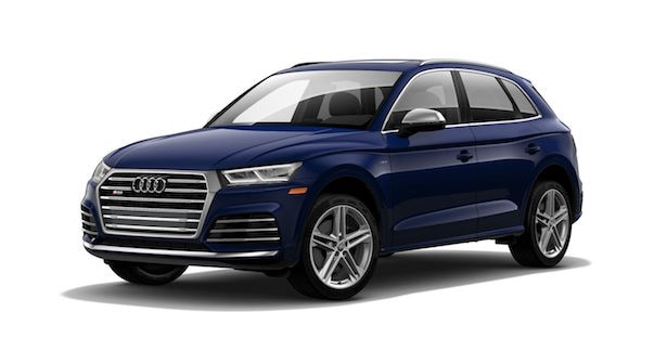 Audi SQ Near Los Angeles Ontario Audi Dealer - Audi dealerships los angeles