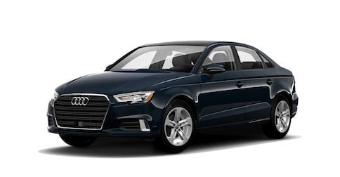 new Audi vehicles available near Los Angeles