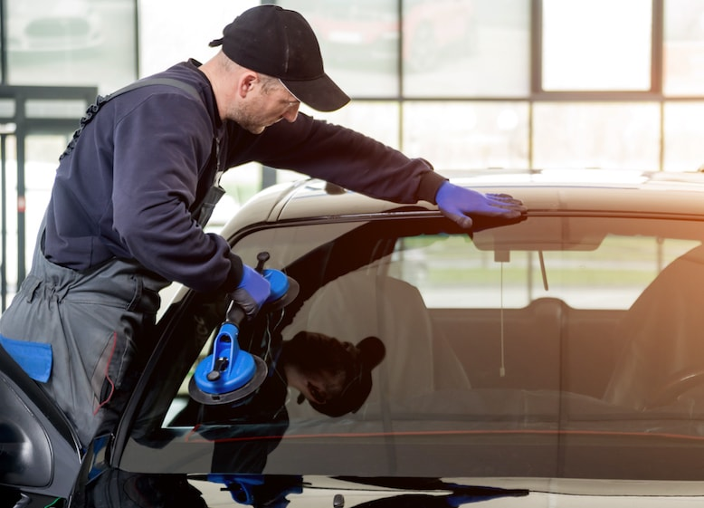 Audi Windshield Replacement and Repair in Ontario