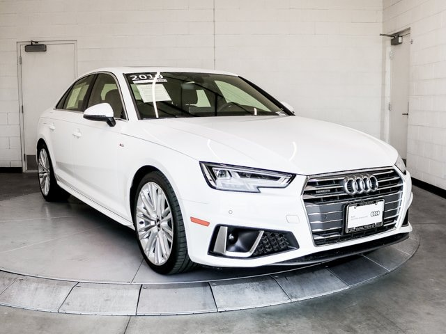 Audi Certified Pre-Owned Models For Sale | Audi Ontario