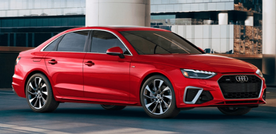2020 Audi A4 for sale near Los Angeles