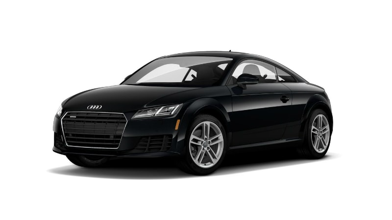 Audi TT Maintenance Schedule Audi Service Near Los Angeles - Audi maintenance schedule