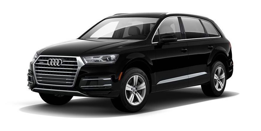 2018 Audi Q7 available near Los Angeles