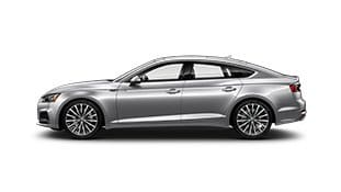 Audi A5 Sportback available in Ontario