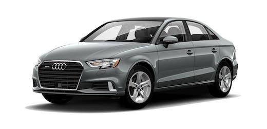 Audi A Vs Acura ILX Audi Dealer Near Los Angeles - Audi dealer los angeles
