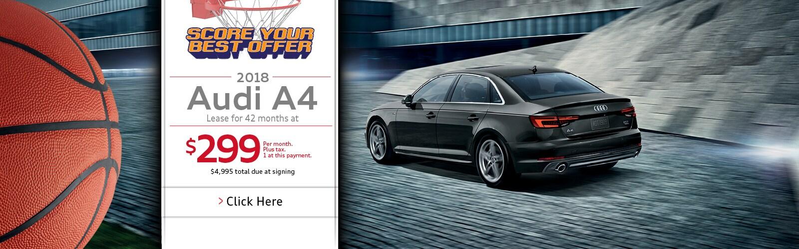 Audi Ontario Audi Dealer Near Los Angeles CA - Socal audi dealers