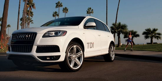 Audi Chicago Dealers Audi Orland Park Audi Best In Cost Of Ownership - Audi q7 maintenance cost