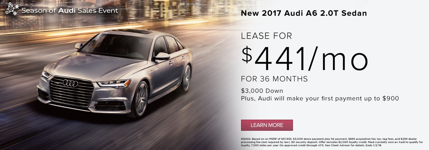 Audi Owings Mills | Audi Sales