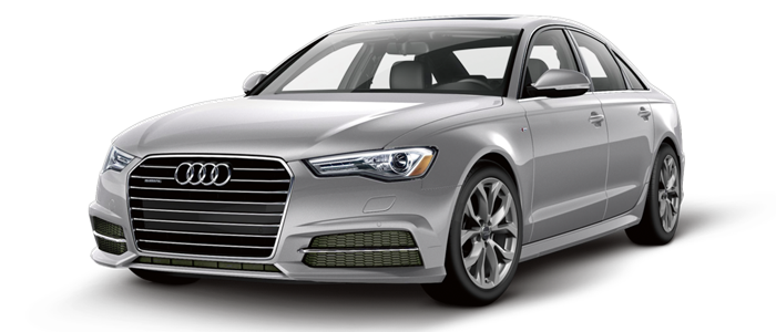 New 2018 Audi A6 at DCH Audi Oxnard