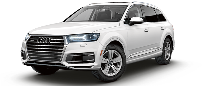 New 2019 Audi Q7 at DCH Audi Oxnard