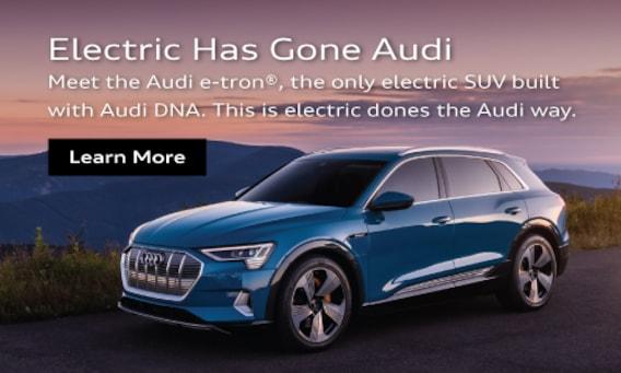 New Audi & Used Car Dealership in Oxnard, CA | DCH Audi