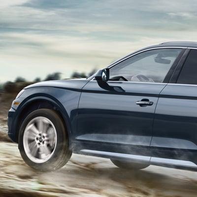 Audi Q5 quattro AWD