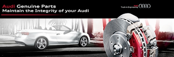 OEM Audi Car Parts Accessories Authorized STaSIS Dealer In Oxnard - Oem audi parts