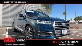 Used 2018 Audi Q7 2.0T Premium SUV Oxnard, CA