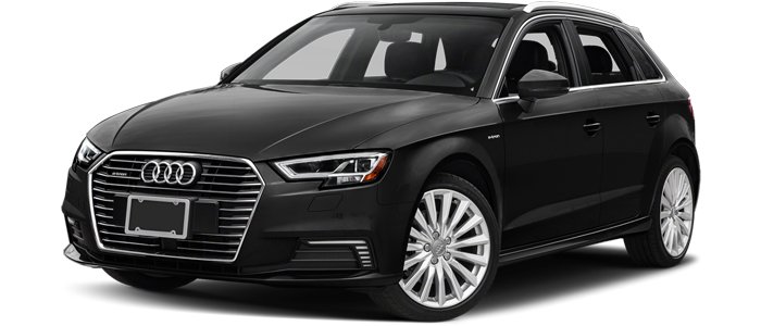 New 2018 Audi A3 e-tron at DCH Audi Oxnard
