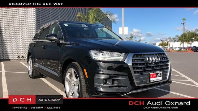 New 2019 Audi Q7 3.0T Prestige SUV Oxnard, CA