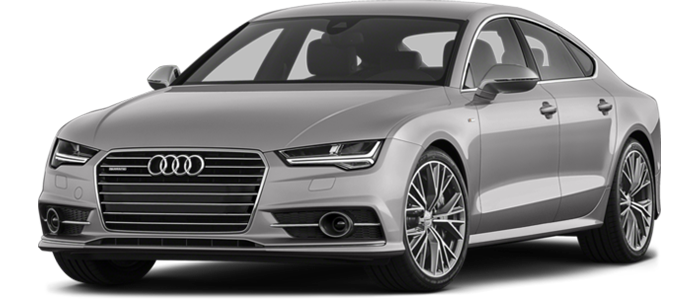 New 2018 Audi A7  at DCH Audi Oxnard