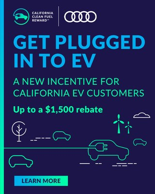 California Clean Fuel Rewards Program