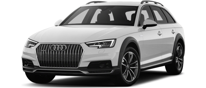 New 2018 Audi A4 Allroad  at DCH Audi Oxnard