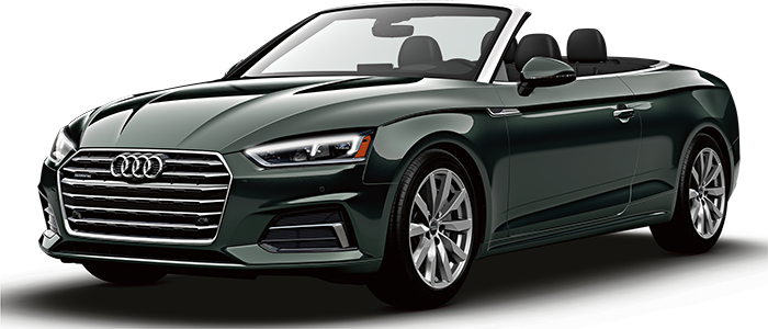 New 2019 Audi A5 at DCH Audi Oxnard