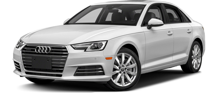 New 2018 Audi A4  at DCH Audi Oxnard
