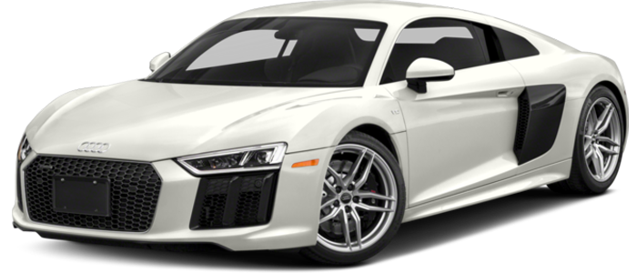 New 2019 Audi R8 at DCH Audi Oxnard