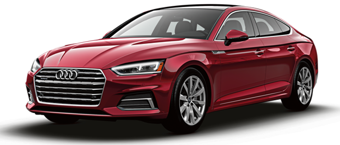 New 2018 Audi A5  at DCH Audi Oxnard