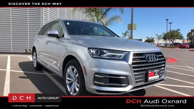 New 2019 Audi Q7 3.0T Premium SUV Oxnard, CA