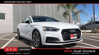 New 2019 Audi A5 2.0T Premium Plus Coupe