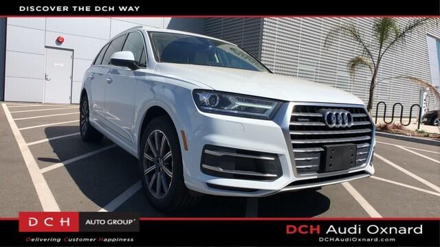 New 2019 Audi Q7 2.0T Premium SUV Oxnard, CA