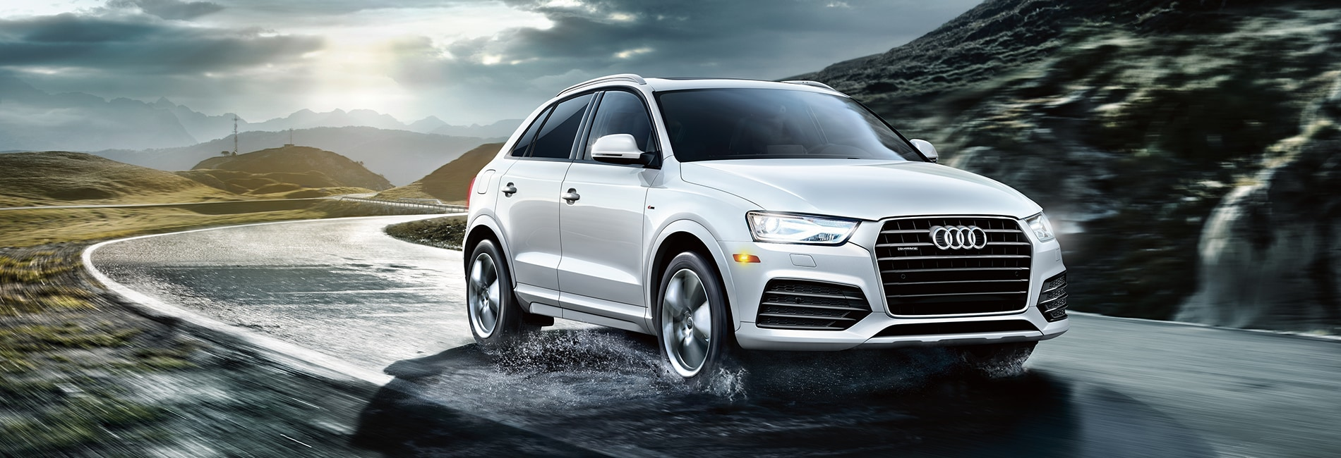 New Audi Q3 Lease Specials And Offers Dch Audi Oxnard