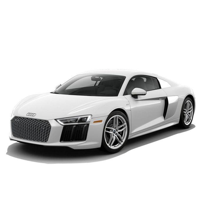 Audi R8 Off