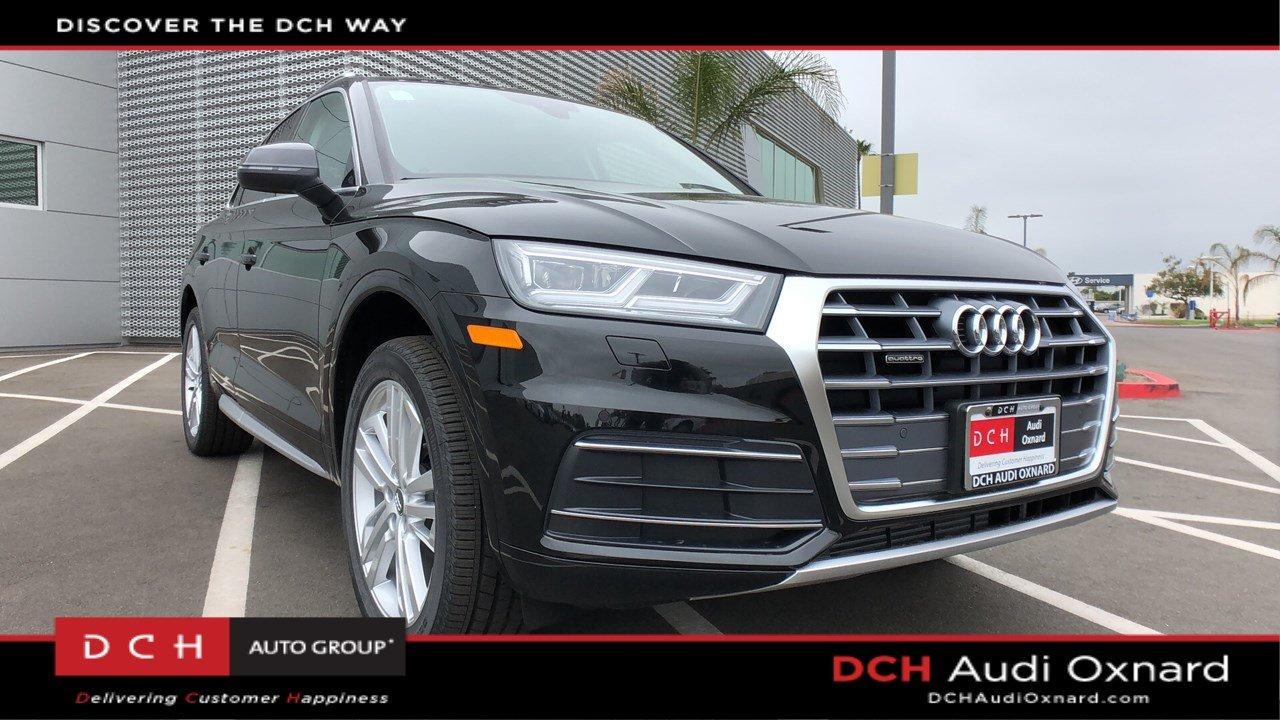 2019 Audi Q5 SUV