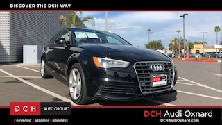 Used 2016 Audi A3 1.8T Premium Sedan Oxnard, CA