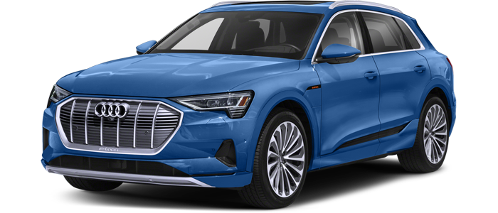 New 2019 Audi e-tron at DCH Audi Oxnard